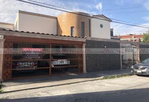 Foto de casa en venta en  , anáhuac, san nicolás de los garza, nuevo león, 18795700 No. 01