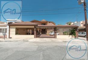 Foto de casa en venta en  , anáhuac, san nicolás de los garza, nuevo león, 19117413 No. 01