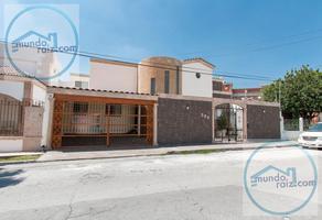 Foto de casa en venta en  , anáhuac, san nicolás de los garza, nuevo león, 19179636 No. 01