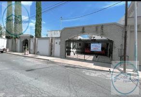 Foto de casa en venta en  , anáhuac, san nicolás de los garza, nuevo león, 22156536 No. 01