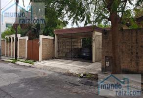 Foto de casa en venta en  , anáhuac, san nicolás de los garza, nuevo león, 7586201 No. 01