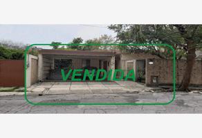 Foto de casa en venta en  , anáhuac, san nicolás de los garza, nuevo león, 9363903 No. 01