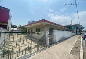 Foto de terreno habitacional en venta en  , anáhuac, tampico, tamaulipas, 0 No. 01