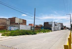 Foto de terreno habitacional en venta en anáhuac , tequisquiapan, san luis potosí, san luis potosí, 0 No. 01