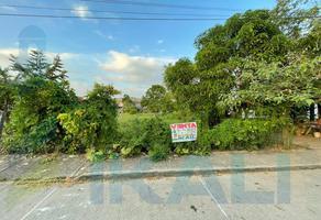 Foto de terreno habitacional en venta en  , anáhuac, tuxpan, veracruz de ignacio de la llave, 17579128 No. 01