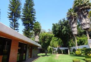 Foto de casa en venta en analco -, analco, cuernavaca, morelos, 0 No. 01