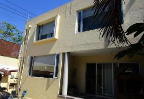 Foto de casa en venta en  , analco, cuernavaca, morelos, 10613974 No. 01
