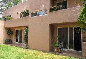 Foto de casa en venta en  , analco, cuernavaca, morelos, 11777546 No. 01