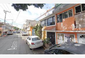 Foto de casa en venta en anastacio bustamante 000, presidentes de méxico, iztapalapa, df / cdmx, 0 No. 01