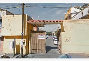 Foto de casa en venta en anastacio bustamante 57, presidentes de méxico, iztapalapa, df / cdmx, 15465392 No. 01