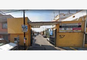 Foto de casa en venta en anastacio bustamante 57, presidentes de méxico, iztapalapa, df / cdmx, 17587087 No. 01