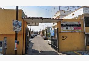 Foto de casa en venta en anastacio bustamante 57, presidentes de méxico, iztapalapa, df / cdmx, 17592121 No. 01
