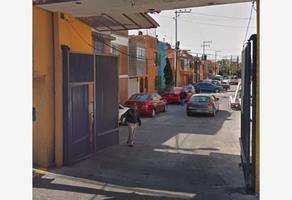 Foto de casa en venta en anastacio bustamante 57, presidentes de méxico, iztapalapa, df / cdmx, 0 No. 01
