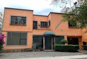 Foto de casa en renta en anatole france , polanco iv sección, miguel hidalgo, df / cdmx, 0 No. 01