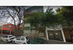 Foto de edificio en venta en anaxagoras #0, letrán valle, benito juárez, df / cdmx, 0 No. 01