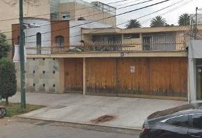 Foto de terreno habitacional en venta en anaxagoras , narvarte poniente, benito juárez, df / cdmx, 15145294 No. 01