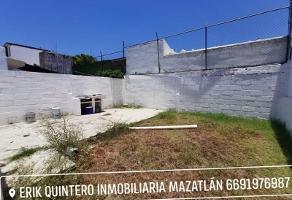 Foto de casa en venta en ancla 35, el toreo, mazatlán, sinaloa, 0 No. 01