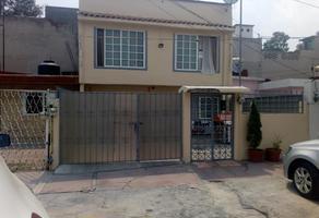 Foto de casa en venta en andador 0, imss tlalnepantla, tlalnepantla de baz, méxico, 0 No. 01