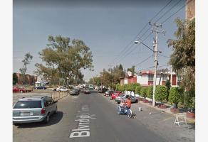 Foto de casa en venta en andador 17, residencial acueducto de guadalupe, gustavo a. madero, df / cdmx, 15587477 No. 01