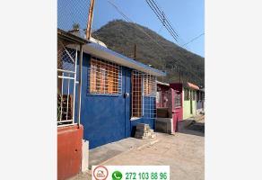 Foto de casa en venta en andador 18, rafael alvarado, orizaba, veracruz de ignacio de la llave, 0 No. 01