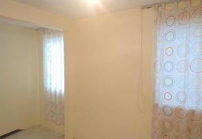 Foto de casa en condominio en venta en andador 27 , acueducto de guadalupe, gustavo a. madero, df / cdmx, 0 No. 01