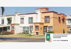 Foto de casa en venta en andador 5 10, real del valle, tlajomulco de zúñiga, jalisco, 0 No. 01