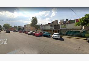 Foto de casa en venta en andador 677 45-a, c.t.m. aragón, gustavo a. madero, df / cdmx, 0 No. 01