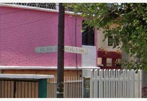 Foto de casa en venta en andador 689 67, c.t.m. aragón, gustavo a. madero, df / cdmx, 15376748 No. 01