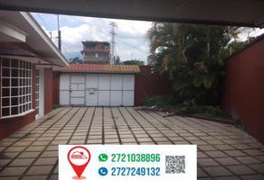 Foto de casa en venta en andador 7 , orizaba centro, orizaba, veracruz de ignacio de la llave, 0 No. 01