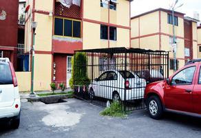 Foto de departamento en venta en andador 8 de dolores guerrero edificio 251 dpto. 201 , culhuacán ctm croc, coyoacán, df / cdmx, 0 No. 01