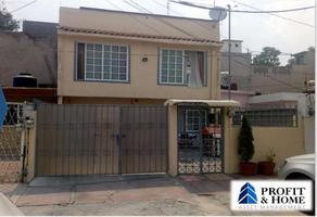 Foto de casa en venta en andador 9 grupo 27 00, imss tlalnepantla, tlalnepantla de baz, méxico, 11632196 No. 01