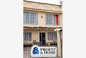 Foto de casa en venta en andador 9 grupo 27, imss tlalnepantla, tlalnepantla de baz, méxico, 16728786 No. 01