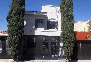 Foto de casa en venta en andador a , jardines de la paz, san pedro tlaquepaque, jalisco, 6683446 No. 01