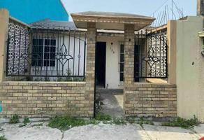 Foto de casa en venta en andador almendro , la florida, altamira, tamaulipas, 0 No. 01