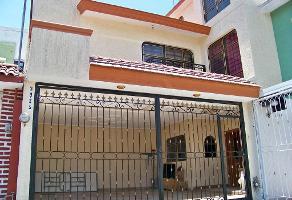 Foto de casa en venta en andador bernardo reyes , jardines de los historiadores, guadalajara, jalisco, 0 No. 01
