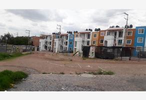 Foto de terreno habitacional en venta en andador bonanpak , morelos infonavit, aguascalientes, aguascalientes, 0 No. 01