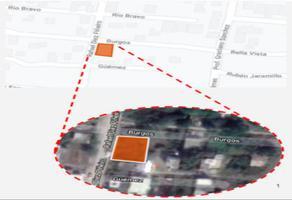 Foto de terreno habitacional en venta en andador burgos , obrera, el mante, tamaulipas, 15967879 No. 01