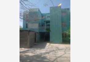 Foto de departamento en venta en andador central , pedro jose mendez, victoria, tamaulipas, 9408918 No. 01