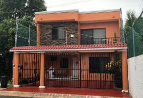 Foto de casa en venta en andador chan santa cruz , región 503, benito juárez, quintana roo, 0 No. 01
