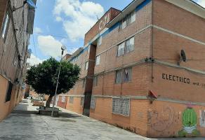 Foto de departamento en renta en andador del fresno c-71, infonavit fidel velázquez, puebla, puebla, 0 No. 01