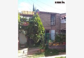 Foto de casa en venta en andador doña rosa 55, villas xoxo 1, santa cruz xoxocotlán, oaxaca, 16917623 No. 01