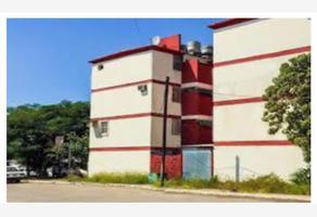 Foto de departamento en venta en andador el recodo x, el conchi infonavit, mazatlán, sinaloa, 17057205 No. 01