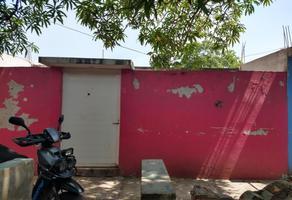 Foto de casa en venta en andador felix lope de vega 31, chivería infonavit, veracruz, veracruz de ignacio de la llave, 18231122 No. 01