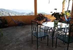 Foto de departamento en renta en andador fresnos 2, la laja, acapulco de juárez, guerrero, 10695397 No. 01