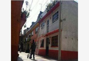 Foto de casa en venta en andador furgon 6, el jagüey, azcapotzalco, df / cdmx, 0 No. 01