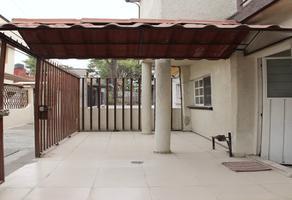 Foto de casa en venta en andador , imss tlalnepantla, tlalnepantla de baz, méxico, 20176157 No. 01