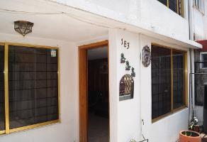 Foto de casa en venta en andador la quemada 183 183, culhuacán ctm sección v, coyoacán, df / cdmx, 0 No. 01