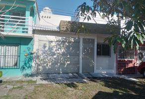 Foto de casa en venta en andador lichy 100, el jobo, veracruz, veracruz de ignacio de la llave, 0 No. 01