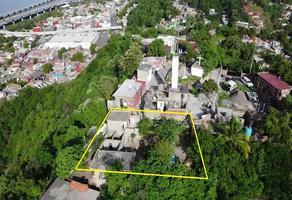 Foto de terreno habitacional en venta en andador mirador , san pedrito, manzanillo, colima, 15914274 No. 01
