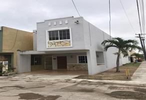 Foto de casa en venta en andador nardo , jesús luna luna, ciudad madero, tamaulipas, 0 No. 01